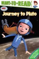Cover image for Journey to Pluto / adapted by Jordan D. Brown.