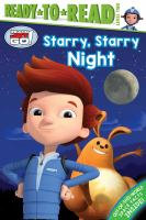 Cover image for Starry, starry night / adapted by Jordan D. Brown.