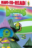 Cover image for Doozers Make A Rainbow