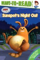 Cover image for Sunspot's Night Out
