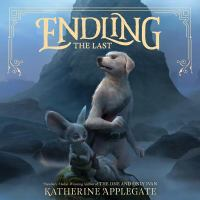 Cover image for The last [compact disc] / by Katherine Applegate.