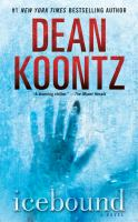 Cover image for Icebound [compact disc] : a novel / Dean Koontz.