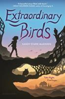 Cover image for Extraordinary birds / Sandy Stark-McGinnis.