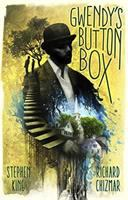 Cover image for Gwendy's button box / Stephen King and Richard Chizmar.