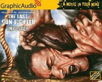Cover image for The last gunfighter. Imposter [compact disc] / William W. Johnstone.
