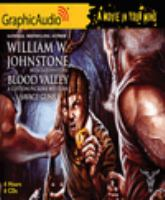 Cover image for Blood Valley. Savage guns [compact disc] : a Cotton Pickens western / William W. Johnstone and J.A. Johnstone.