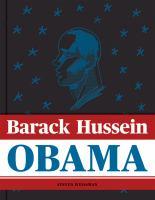 Cover image for Barack Hussein Obama / [Steven Weissman].