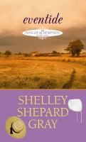 Cover image for Eventide [large print] / Shelley Shepard Gray.
