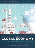 Cover image for The global economy as you've never seen it / Thomas Ramge and Jan Schwochow with Adrian Garcia-Landa ; translation by Jonathan Green.