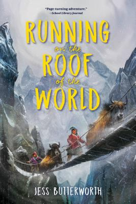 Cover image for Running On The Roof Of The World