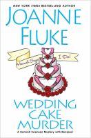 Cover image for Wedding cake murder / Joanne Fluke.
