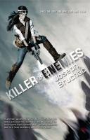 Cover image for Killer of enemies / Joseph Bruchac.