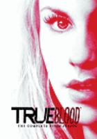 Cover image for True blood. The complete fifth season [DVD] / HBO Entertainment ; producer, Bruce Dunn ; executive producer, Alan Ball, Gregg Fienberg ; created by Alan Ball ; Your Face Goes Here Entertainment ; a presentation of Home Box Office.