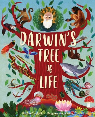 Cover image for Darwin's Tree of Life