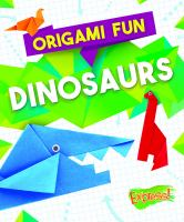 Cover image for Dinosaurs / by Robyn Hardyman and Jessica Moon.