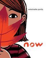 Cover image for Now / Antoinette Portis.
