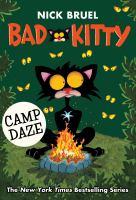 Cover image for Camp daze / Nick Bruel.