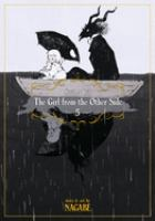 Cover image for The girl from the other side. Vol. 5, Siúil, a rún / story & art by Nagabe ; translation, Adrienne Beck ; adaptation, Ysabet MacFarlane.