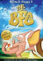 Cover image for Roald Dahl's the BFG [DVD]