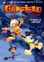 Cover image for The Garfield show. #6, Apprentice sorcerer / based on the original characters created by Jim Davis ; Cedric Michiels, comics adaptation ; Joe Johnson, translations ; Tony Isabella, dialogue restoration ; Tom Orzechowski, lettering.