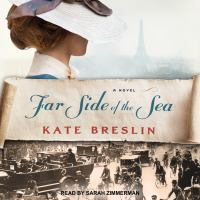 Cover image for Far side of the sea [compact disc] / Kate Breslin.