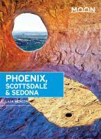 Cover image for Phoenix, Scottsdale & Sedona [2017] / Lilia Menconi.