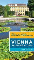 Cover image for Rick Steves Vienna Salzburg & Tirol [2017]