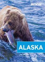 Cover image for Alaska [2017] / Lisa Maloney.