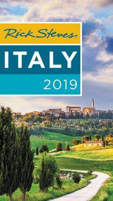 Cover image for Rick Steves Italy 2019 / Rick Steves.