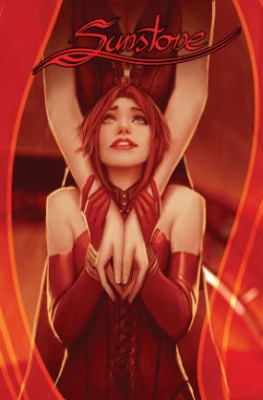 Cover image for Sunstone. Volume 4 / Created by Stjepan Sejic ; [Stjepan Sejic creater, artist, and writer ; Ryan Cady, editor ; Tricia Ramos, production].