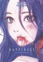 Cover image for Happiness. 1 / Shuzo Oshimi ; translation, Kevin Gifford ; lettering, David Yoo.