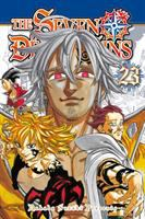 Cover image for The seven deadly sins. 23 / Nakaba Suzuki ; translation, Christine Dashiell ; lettering, James Dashiell ; editing, Lauren Scanlan.