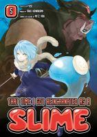 Cover image for That time I got reincarnated as a slime. 5 / author: Fuse ; artist: Taiki Kawakami ; character design: Mitz Vah ; translation: Stephen Paul ; lettering: Evan Hayden.
