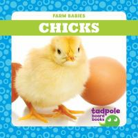 Cover image for Chicks