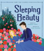 Cover image for Sleeping Beauty / adapted by Josephine Collins ; illustrated by Kirsti Davidson.