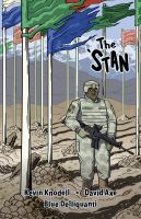 Cover image for The 'Stan / written by Kevin Knodell and David Axe ; illustrated by Blue Delliquanti.