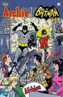 Cover image for Archie meets Batman '66 / Jeff Parker, Dan Parent.