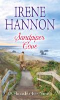 Cover image for Sandpiper Cove [large print] / Irene Hannon.