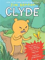 Cover image for Clyde / Jim Benton.