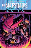 Cover image for The backstagers. Volume two, The show must go on / created by James Tynion IV and Rian Sygh ; written by James Tynion IV ; illustrated by Rian Sygh.