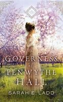 Cover image for The governess of Penwythe Hall [compact disc] / Sarah E. Ladd.