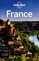 Cover image for France [2015] / written and researched by Nicola Williams ... [et al.].