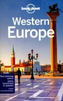 Cover image for Western Europe [2015] / this edition written and researched by Alexis Averbuck [and others].