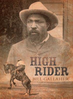 Cover image for High rider / Bill Gallaher.