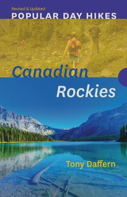 Cover image for Canadian Rockies / Tony Daffern.
