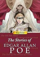 Cover image for The stories of Edgar Allan Poe / story adaptation by: Stacy King.