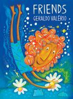 Cover image for Friends / Geraldo Valério.
