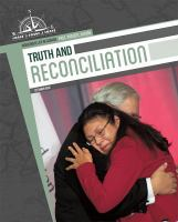 Cover image for Truth and reconciliation / by Simon Rose.