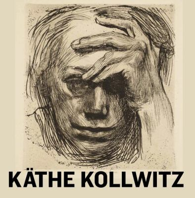 Cover image for Käthe Kollwitz : according to the truth / [edited by Brenda Rix].
