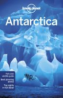 Cover image for Antarctica [2017] / Alexis Averbuck, Cathy Brown.